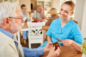 Alzheimer's and Dementia Care in Grand Rapids, MI